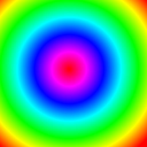GPU-based image processing under Python