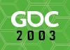GDC2003Logo